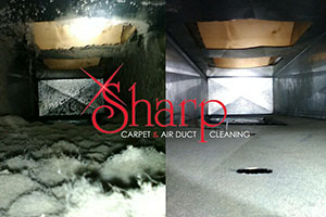 Air Duct Cleaning by Sharp Carpet & Air Duct Cleaning in Omaha